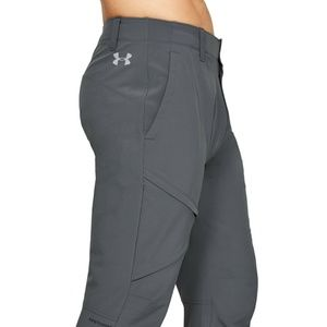 Under Armour Storm Fusion Pant Gray